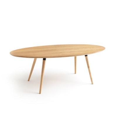 Table ovale 6/8 couverts Blutante La Redoute Interieurs