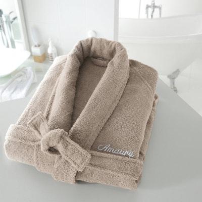 Bathrobe with Shawl Collar, 350 g/m² SCENARIO