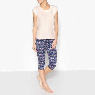 Printed Pyjamas La Redoute Collections