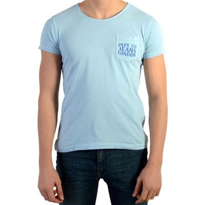 eccd36fb0a195 Vêtement garçon 3-16 ans Pepe jeans en solde   La Redoute
