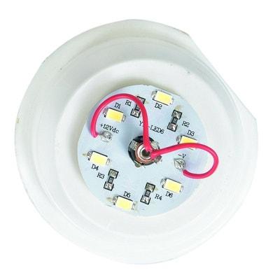LED de rechange 12v/6W + support - Egmont Toys LED de rechange 12v/6W + support - Egmont Toys EGMONT TOYS