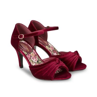 Solde Femme Chaussures La Redoute Joe Browns En qTnCgFw