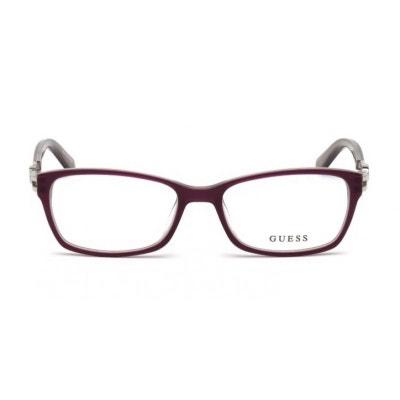 cool lunettes de vue pour femme guess violet gu guess with lunette de vue  femme a5298dbab47c