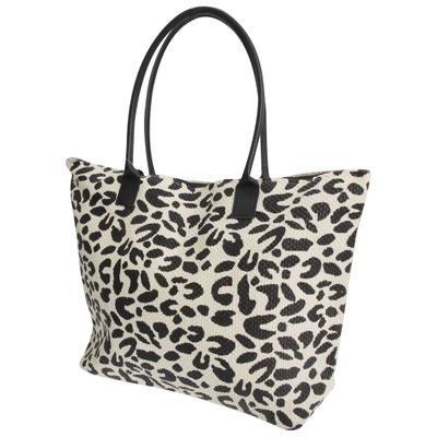 Femme Leopard Redoute Slippers Femme La Slippers EqOttxU6w