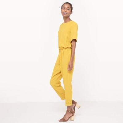 Combinaison pantalon Combinaison pantalon La Redoute Collections