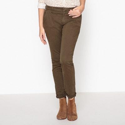 Pantalon chino SANDY REIKO. Soldes- La Brand Boutique 308ea68bce7e
