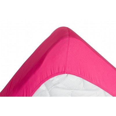 Chambre rose fushia   La Redoute