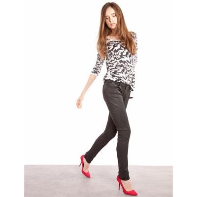 Jeans Cleaner Noir DENHAM