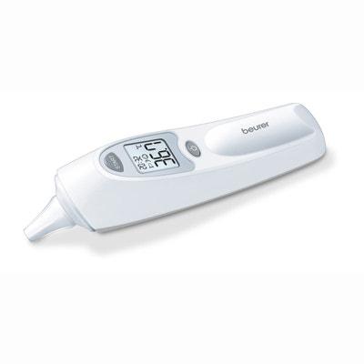 Thermomètre auriculaire et multifonction FT58 BEURER