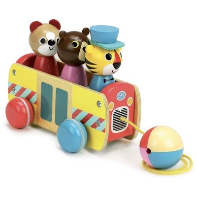 Autobús para tirar INGELA P.ARRHENIUS 7736 Autobús para tirar INGELA P.ARRHENIUS 7736 VILAC