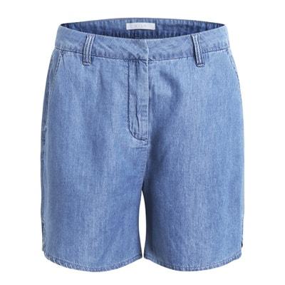 Light Denim Shorts Light Denim Shorts VILA