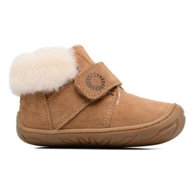 Boots fourrées Jorgen UGG