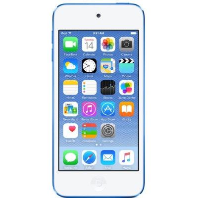 Lecteur MP4 APPLE IPOD Touch 32Go Bleu Lecteur MP4 APPLE IPOD Touch 32Go Bleu APPLE