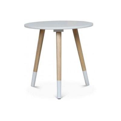 Table Basse Scandinave Gigogne La Redoute