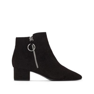 Boots à zip Elisa Boots à zip Elisa ESPRIT