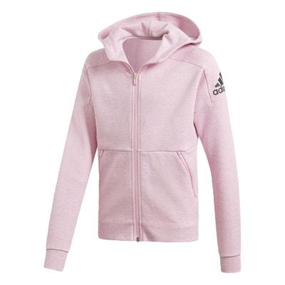 En Solde Rose La Adidas Redoute Survêtement afq8Yw