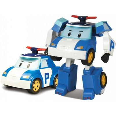 Robocar Poli - Véhicule Transformable Poli - SIL83171 - SIL83171/1 Robocar Poli - Véhicule Transformable Poli - SIL83171 - SIL83171/1 OUAPS