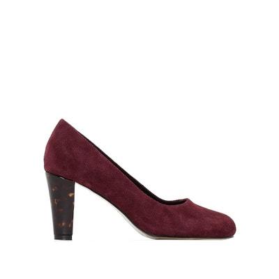 Zapatos de tacón, de piel Zapatos de tacón, de piel ANNE WEYBURN