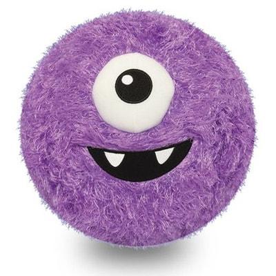 Peluche Fuzzbies : Hairie - Violet GOLIATH