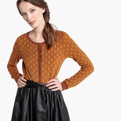 grande collection offre design exquis Le gilet pour femme, nouvelle star de l'hiver | La Redoute