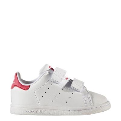 Zapatillas con tira autoadherente Stan Smith CF I Adidas originals