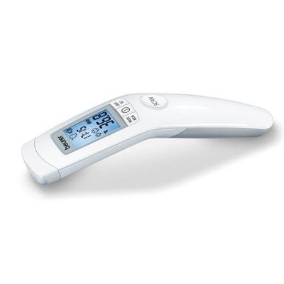 Thermomètre médical infrarouge sans contact FT90 BEURER