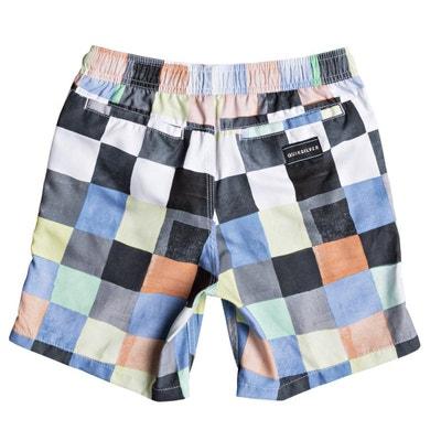 Shorts da bagno da 8 a 16 anni QUIKSILVER