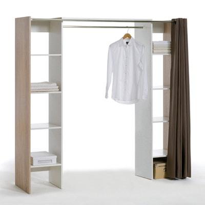 Reynal Extendable Wardrobe Reynal Extendable Wardrobe La Redoute Interieurs
