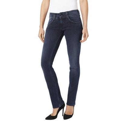 Jeans direitos, GEN Jeans direitos, GEN PEPE JEANS