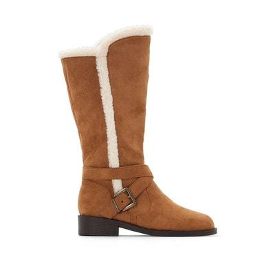 280cff2fd2c16 Bottes fille - Chaussures enfant 3-16 ans en solde   La Redoute