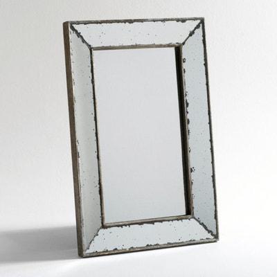 """Spiegel """"Edwin"""", grosses Modell, B. 41 x H. 61 cm Spiegel """"Edwin"""", grosses Modell, B. 41 x H. 61 cm AM.PM."""