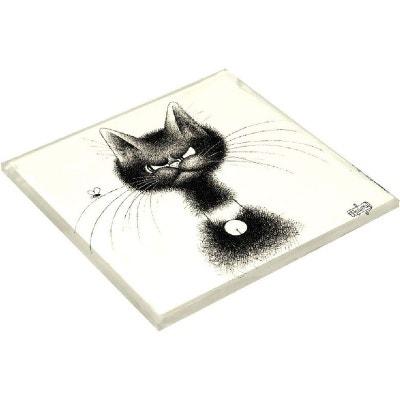 Dessous de plat Les chats par Dubout Dessous de plat Les chats par Dubout  EDITIONS ATLAS 7b050a22e2f
