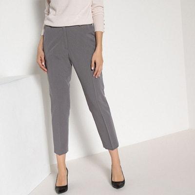Pantalon femme grande taille pas cher - La Redoute Outlet en solde ... bc145c439bed
