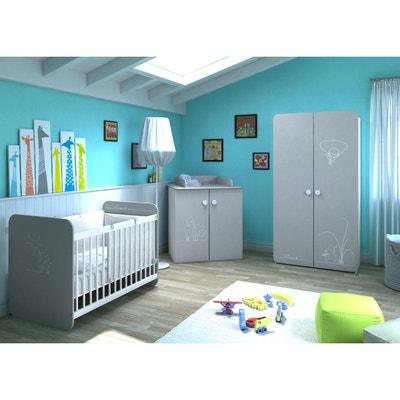 f5e76add7e3e1 Chambre bébé grise souriceau 60x120 Chambre bébé grise souriceau 60x120 ...