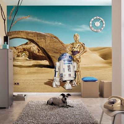 Meubles décoration Star wars | La Redoute