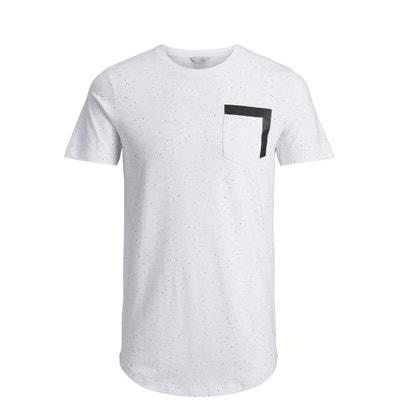 Camiseta con cuello redondo, falso liso JACK AND JONES CORE PERFORMANCE