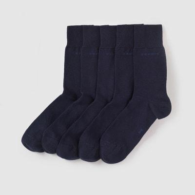 Pack of 5 Pairs of Socks Pack of 5 Pairs of Socks ESPRIT