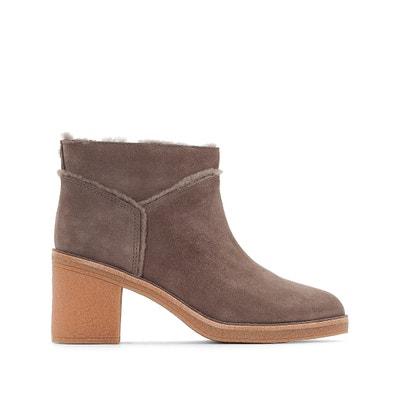 Kasen Suede Ankle Boots Kasen Suede Ankle Boots UGG