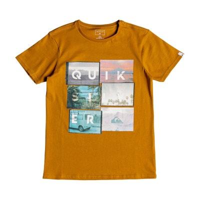 T-shirt 8 - 16 anni T-shirt 8 - 16 anni QUIKSILVER