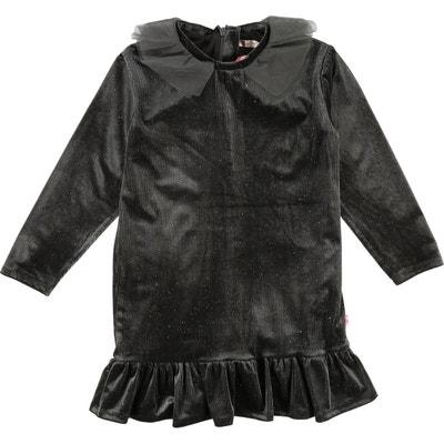 Robe pailletée en velour Robe pailletée en velour BILLIEBLUSH