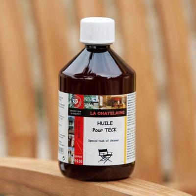 Olej do pielęgnacji drewna tekowego i egzotycznego La Redoute Interieurs