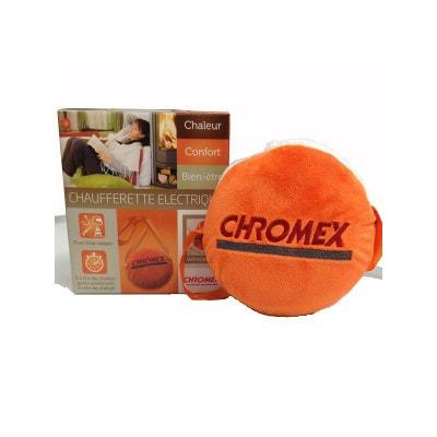 chromex confort - chaufferette électrique - 52211 chr CHROMEX CONFORT