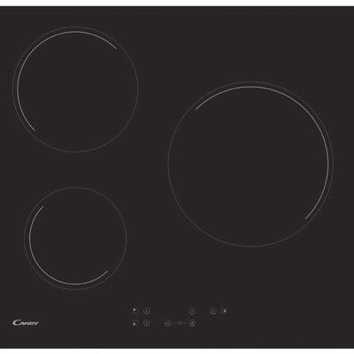 Table de cuisson vitrocéramique CH63CT/1 Table de cuisson vitrocéramique CH63CT/1 CANDY