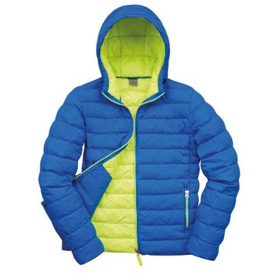 Manteau et blouson homme Fashion cuir   La Redoute 778a4494a447