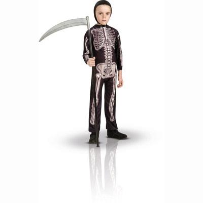 Disfarce esqueleto Disfarce esqueleto LA REDOUTE