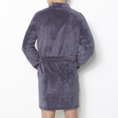 Robe de chambre maille polaire long.90 cm Robe de chambre maille polaire long.90 cm La Redoute Collections
