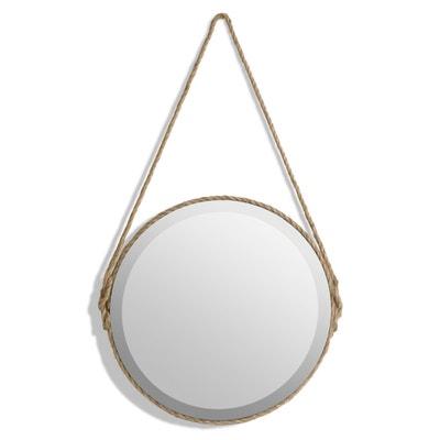 Lien Mirror, Diameter 50cm Lien Mirror, Diameter 50cm AM.PM.