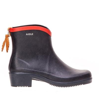 Stivaletti della pioggia Juliette AIGLE