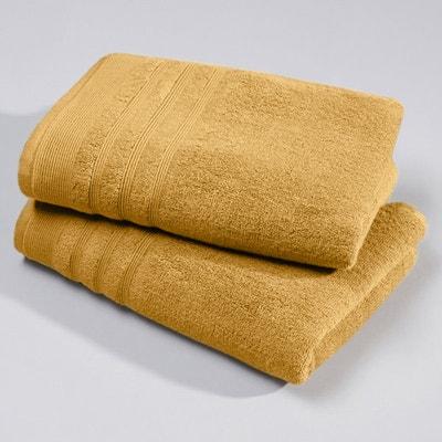 Ręcznik frotowy 600 g/m², 2 szt. Ręcznik frotowy 600 g/m², 2 szt. La Redoute Interieurs