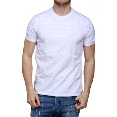 497a162f4cfdc Tee Shirt manches courtes Tee Shirt manches courtes ARMANI JEANS